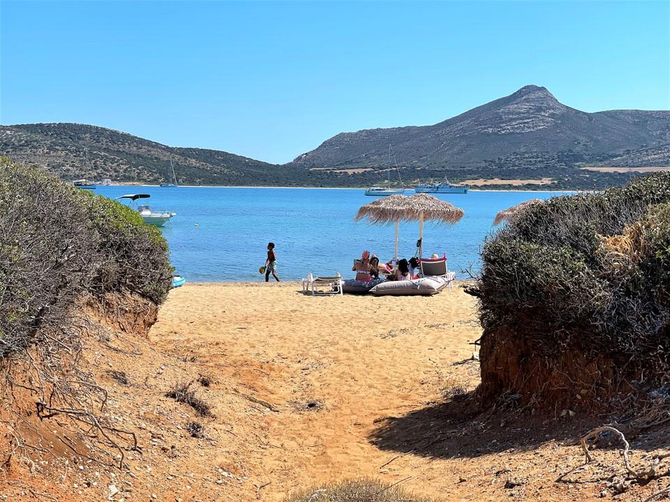 Αντίπαρος: Το travelgirl.gr σε ξεναγεί στο κυκλαδίτικο νησί