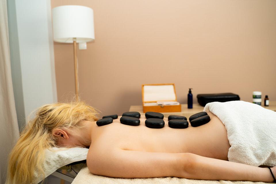 Athens Massage Center: Μασάζ για όλους με πρωτοποριακές-παραδοσιακές μεθόδους
