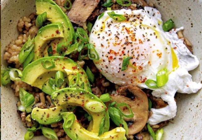 Συνταγή για τα πιο εύκολα αυγά ποσέ
