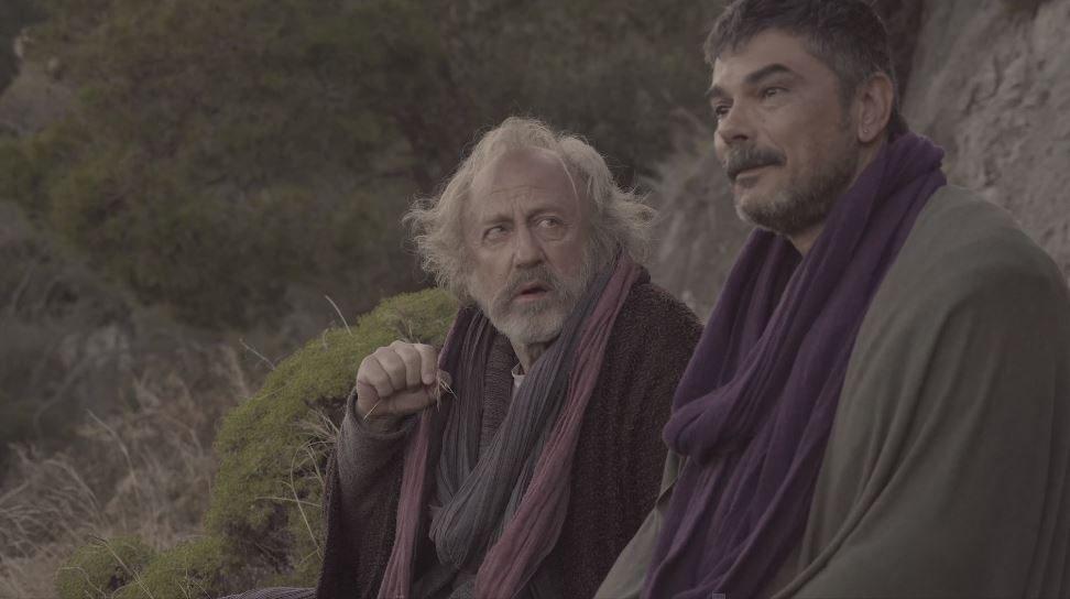 """Ο """"Ευριπίδης Μαινόμενος"""" του Χριστόφορου Χριστοφή για 2 μοναδικές παραστάσεις στους Δελφούς και τη Σαλαμίνα"""
