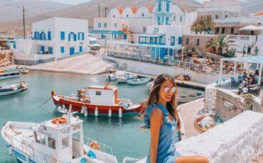 Κάσος: Το travelgirl.gr σου εξηγεί τους λόγους που πρέπει να επισκεφθείς το νησί των Δωδεκανήσων