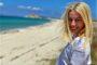 Καστράκι Νάξου: Η παραλία των 3 χιλιομέτρων με τους σπάνιους σκιερούς κέδρους