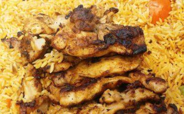 Συνταγή για κοτόπουλο με κριθαράκι