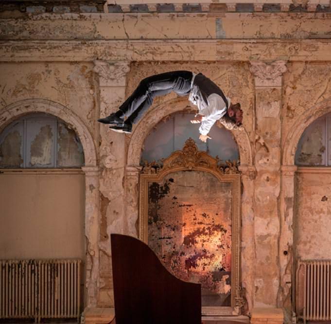 Το Lemon στην Ηλιούπολη στο Ανοιχτό Θέατρο «Δημήτρης Κιντής» στις 21 Ιουνίου