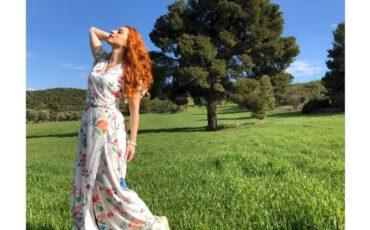 Η Λίνα Ροδοπούλου στο Micraasia Fez παρουσιάζει την Δευτέρα 14 Ιουνίου το «Καλοκαίρι στη Μεσόγειο»