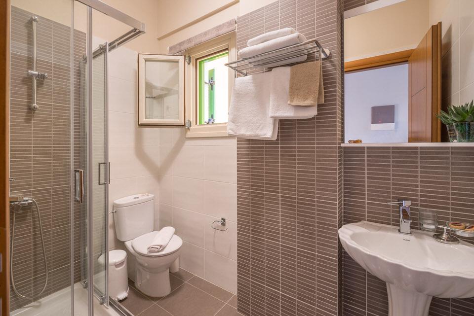 Το διαμέρισμα Τηλέμαχος στο Oralia Apartments