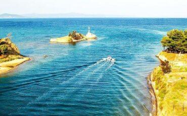 """Το travelgirl.gr σε ξεναγεί στο """"Κανάλι της Ποτίδαιας"""""""