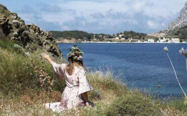 """Τέλενδος: Το μικρό """"άγνωστο"""" νησάκι της Καλύμνου με εναλλακτικό τουρισμό!"""