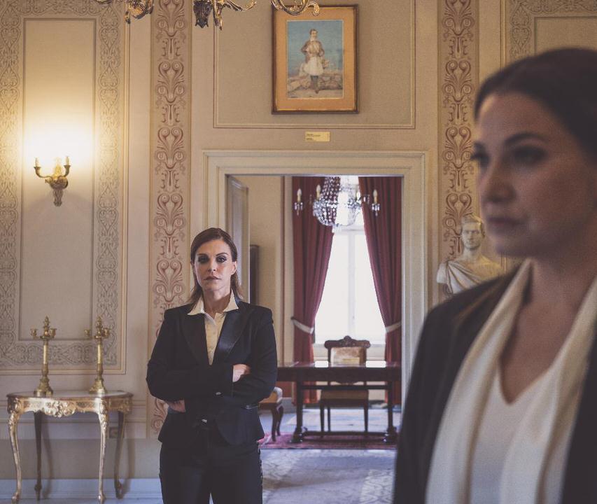 «Αμαλία»: Μια Βαυαρή βασίλισσα στο νεοσύστατο Ελληνικό κράτος-Πρεμιέρα στις 19 Ιουλίου