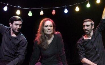 Αρίστος: Στο Θέατρο Κήπου στις 26 Ιουλίου
