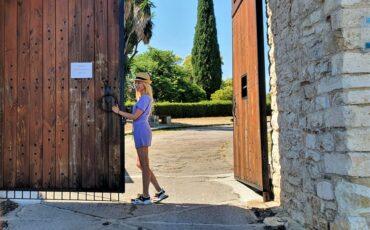 Το travelgirl.gr σε ξεναγεί στο Κάστρο της Άρτας