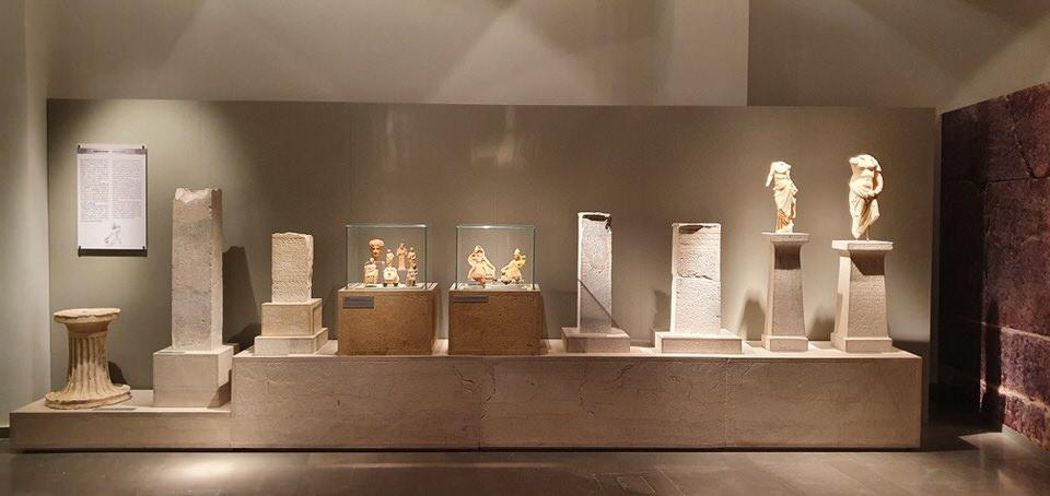 Ξενάγηση στο Αρχαιολογικό Μουσείο Άρτας: Ένα ταξίδι στην Ιστορία και την Παράδοση