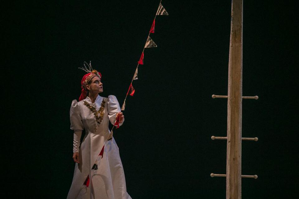 «Tο τραγούδι της κυρα-Δομνίτσας» έρχεται στην GNO TV