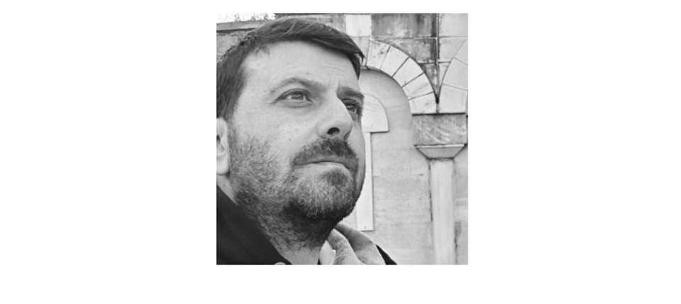 «Ιχνοβατώντας στο φως... και στο σκοτάδι»: Διαδικτυακή παρουσίαση του βιβλίου του Νίκου Καψιάνη