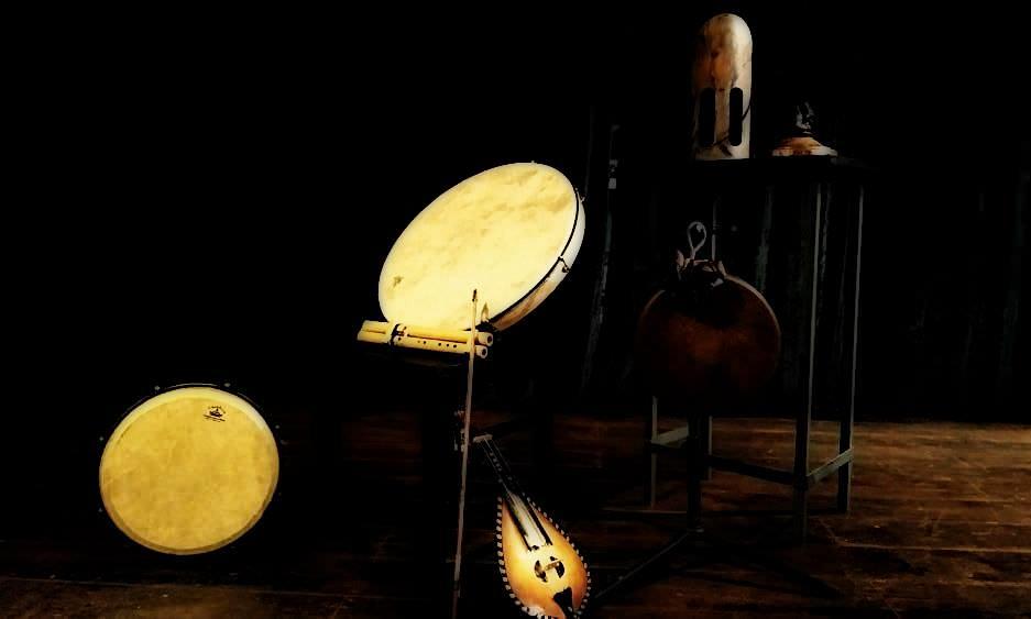 """""""Κρόνος και Δίας: Mονομαχία χωρίς τέλος""""-Τον Αύγουστο στην Αρχαία Ολυμπία από το Altera Pars"""