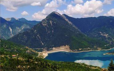 Ορεινή Ναυπακτία: Οδοιπορικό στα χωριά με την απαράμιλλη ομορφιά
