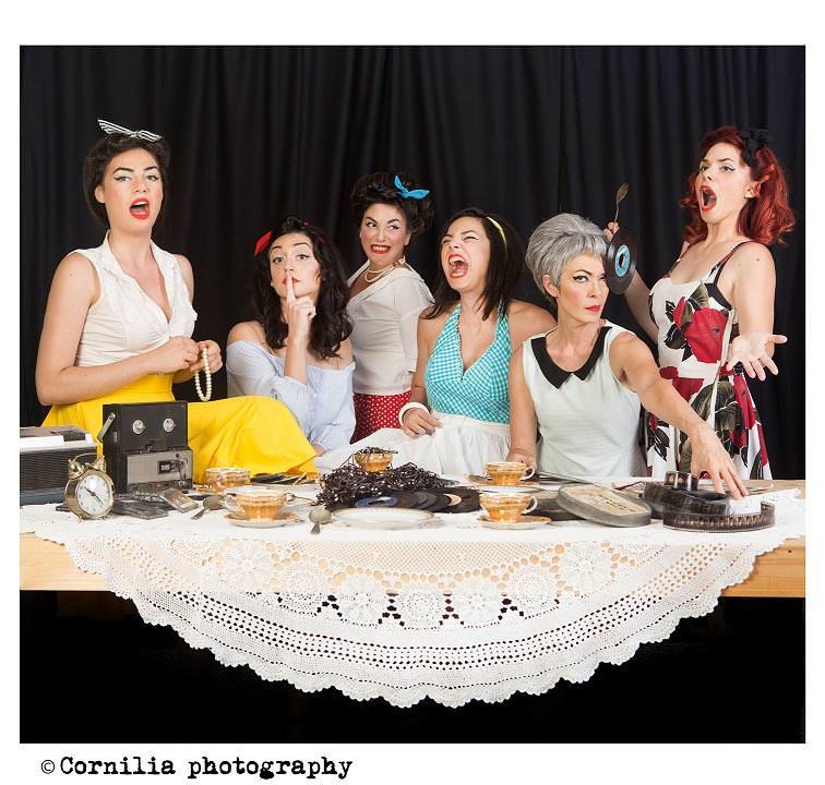 Το Our Festival 7 έρχεται στο Ευριπίδειο Θέατρο Ρεματιάς στο Χαλάνδρι