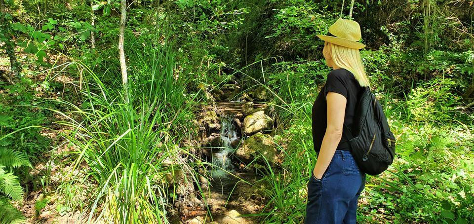 Το travelgirl.gr σε ξεναγεί στο Παραποτάμιο Μονοπάτι των Πιστιανών Άρτας