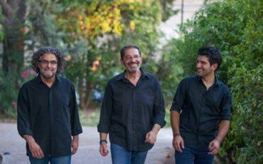 Συναυλία στην Ερμούπολη της Σύρου στις 27 Ιουλίου στο 27ο Φεστιβάλ Κιθάρας