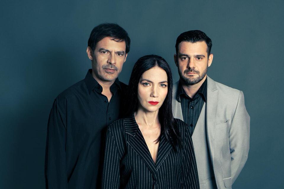 """""""Tape"""" (Season 2): Έρχεται στο Γυάλινο Μουσικό Θέατρο"""