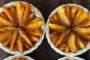 Συνταγή για ταρτάκια με βερίκοκο