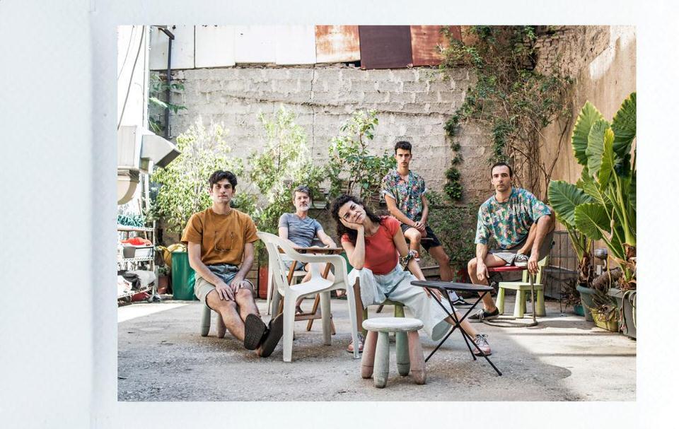«Χορείες Χώρων» του Georges Perec στις 28-29 Αυγούστου στην Αρχαία Κόρινθο
