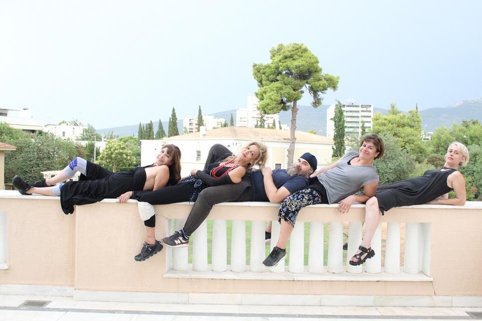 «Εάλω Θεσσαλονίκη» της Ρούλας Πατεράκη: Τον Σεπτέμβριο σε Αθήνα και Θεσσαλονίκη