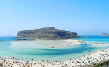 Κεδρόδασος Χανίων: Ταξίδι στον παράδεισο της Κρήτης