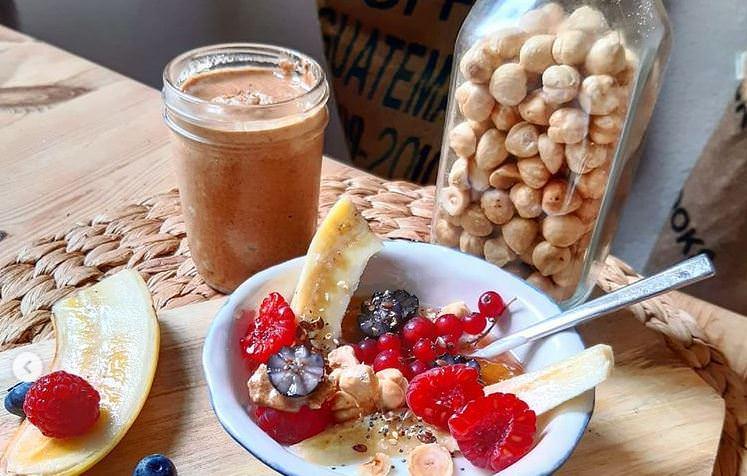 Το τέλειο σνακ: Αλμυρά φουντούκια