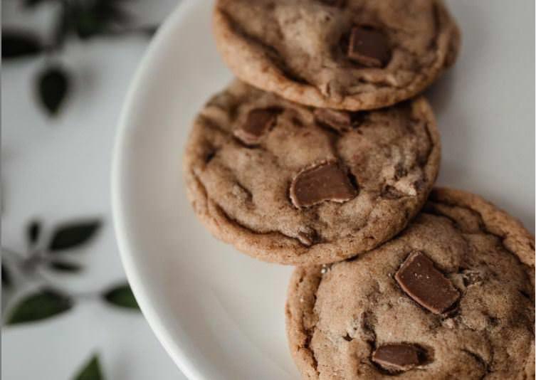 Συνταγή για cookies χωρίς γλουτένη