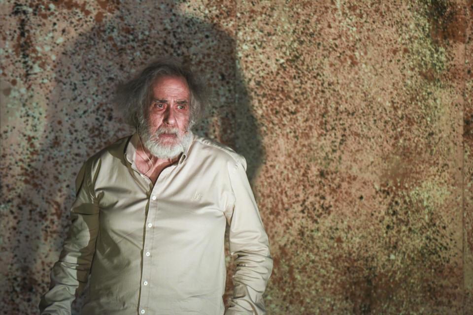 """""""Καραϊσκάκης: Ὁ παρεξηγημένος ἥρωας""""-Στις 12 Αυγούστου στο Θέατρο Τεχνόπολις"""
