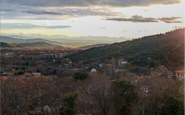 """Μεταξοχώρι Λάρισας: Ταξίδι στο """"χωριό των καλλιτεχνών"""""""