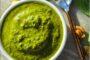 Συνταγή για πέστο βασιλικού με σπανάκι