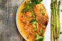 Συνταγή για τσιπούρα με λαχανικά