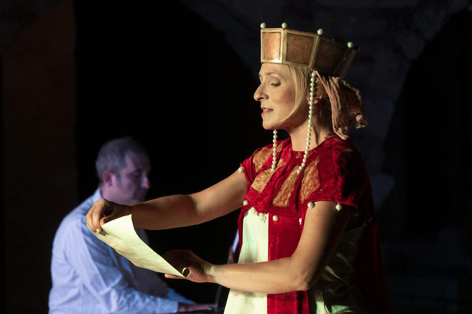 """""""Η Σπείρα του Έρωτα"""": Στις 17 Οκτωβρίου στο Θέατρο ΑΛΚΜΗΝΗ"""