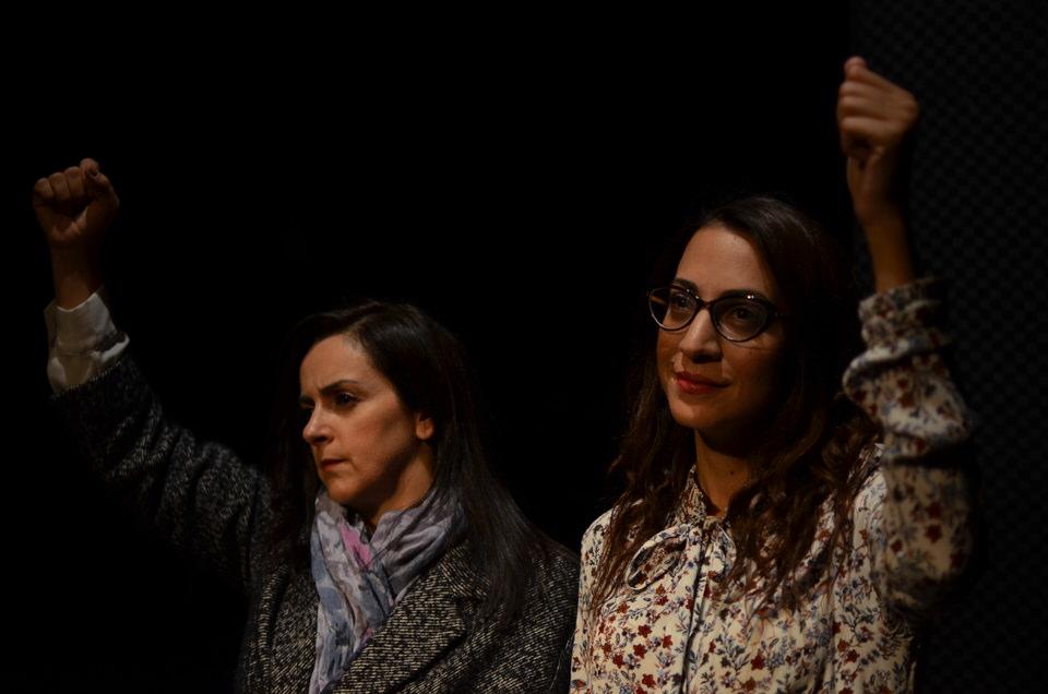 «Μικρές Ζωές» του Χρήστου Άνθη στο θέατρο Βαφείο - Λάκης Καραλής