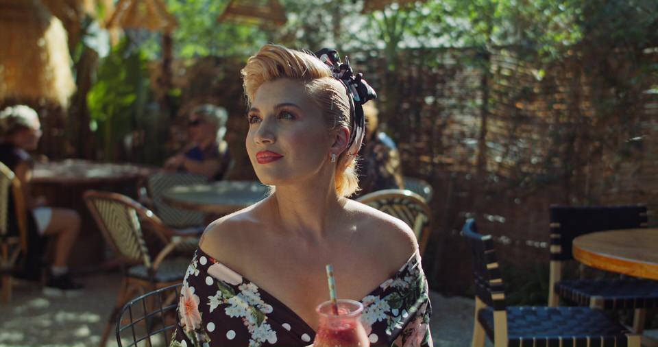 ΗΠέννυ Μπαλτατζήπαρουσιάζει το νέο της single«Μου Το 'Πανε»
