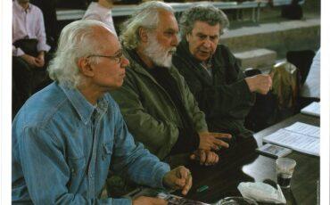 Με βαθιά συγκίνηση το Μέγαρο Μουσικής Αθηνών αποχαιρετά τον σπουδαίο Έλληνα συνθέτη Μίκη Θεοδωράκη