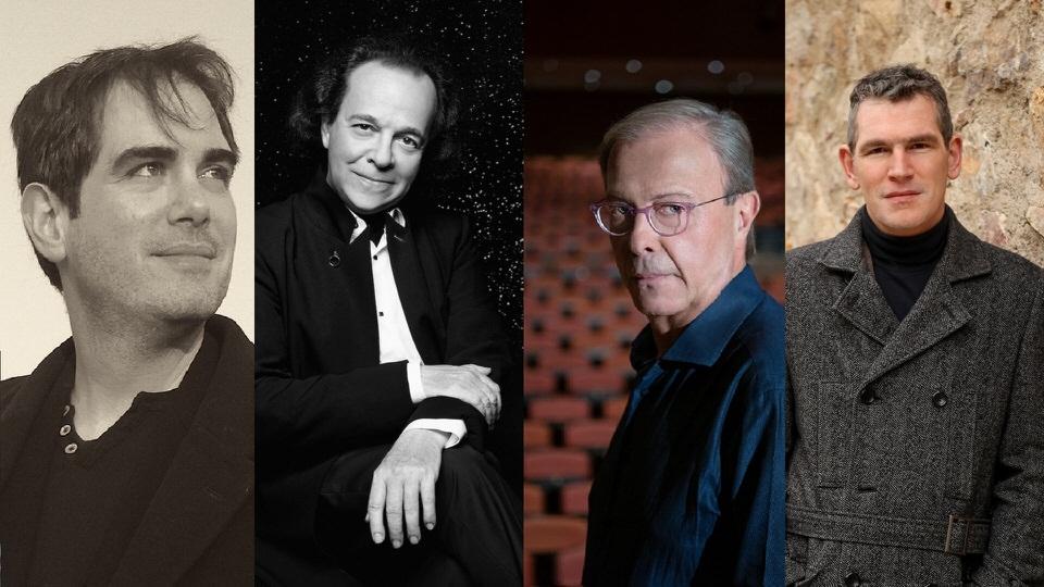Τέσσερα Πιάνα: Μέγαρο Μουσικής και Εθνική Λυρική σκηνή ενώνουν τις δυνάμεις τους