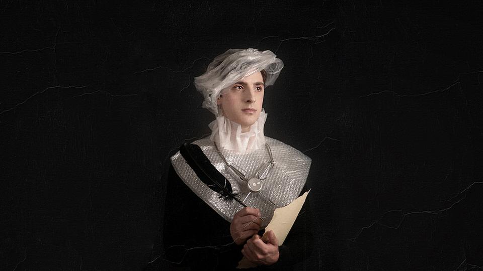 «Ονόριο, τα ανομήματα ενός εγκληματία»-Από τις 25 Οκτωβρίου στο Θέατρο Βαφείο-Λάκης Καραλής