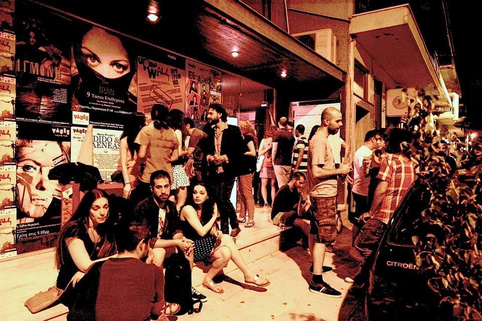 PoRtaL9 : Το φεστιβάλ L.A.R.P. έρχεται στην Ελλάδα στον Πολυχώρο VAULT από 10-12 Σεπτεμβρίου