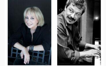 H Αλέκα Κανελλίδου και ο Δημήτρης Καλαντζής Quartet στις 22 Σεπτεμβρίου στο Faliro Summer Theater