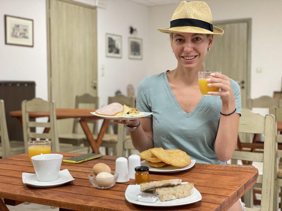 Φθινοπωρινή εξόρμηση στην Μάνη: Διαμονή-φαγητό-αξιοθέατα