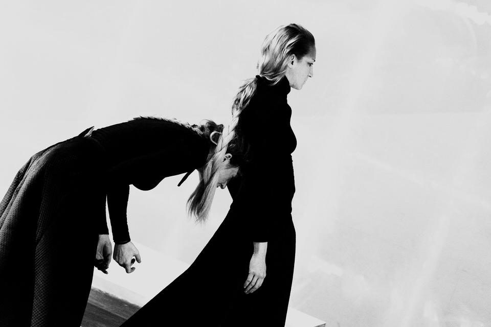 Φαίδρα της Μαρίνας Τσβετάγιεβα σε σκηνοθεσία Δημήτρη Καραντζά στο Θέατρο Προσκήνιο από τις 9 Οκτωβρίου