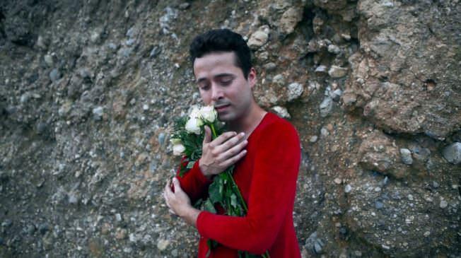 Μια ταινία μικρού μήκους- φόρος τιμής στη Δήμητρα της Λέσβου