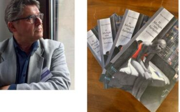 """""""Η Μνήμη του Δρόμου"""": Παρουσίαση του μυθιστορήματος του σκηνοθέτη Νίκου Καμτσή στο Ζάππειο"""