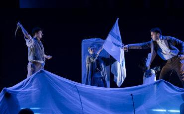 "H MAKE A WISH Ελλάδος συνεργάζεται με το θέατρο Χυτήριο και την παράσταση ""Νικήρατος ... Ο δρόμος για την ελευθερία"""