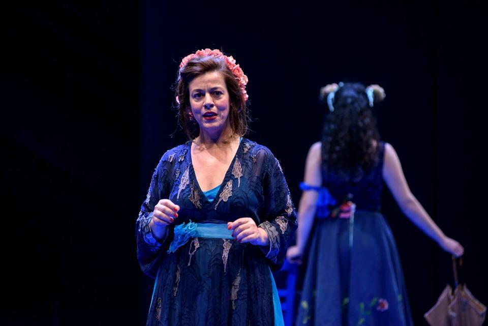 Ο Ποπολάρος του Ξενόπουλου στο Θέατρο Τέχνης στις 14 Οκτωβρίου