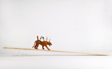 Déjà Visité-Αυτό το έχω ξαναεπισκεφθεί: Ατομική έκθεση του Περικλή Πραβήτα στη Γκαλερί «Έκφραση - Γιάννα Γραμματοπουλου»