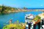 Σίσι: Οδοιπορικό στο γραφικό ψαροχώρι της Κρήτης